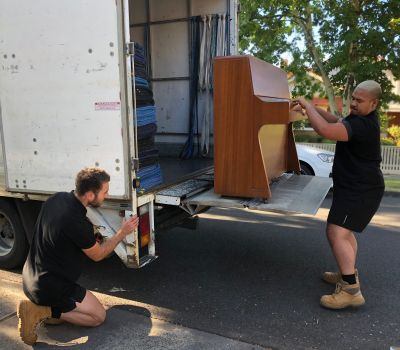 Cheap House Movers in Melbourne CBD