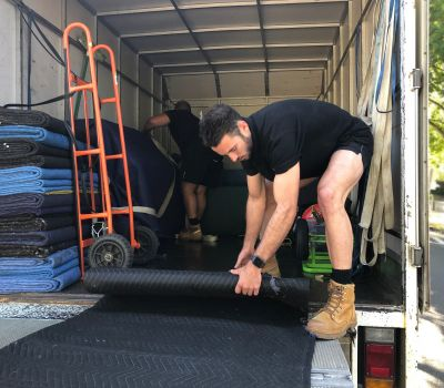 Cheap Commercial Moving Services in Melbourne