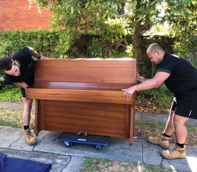 Cheap Piano Removalists Melbourne Eastern Suburbs