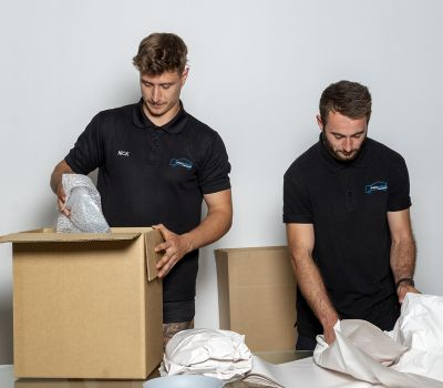 Reliable Packing and Removalists Melbourne
