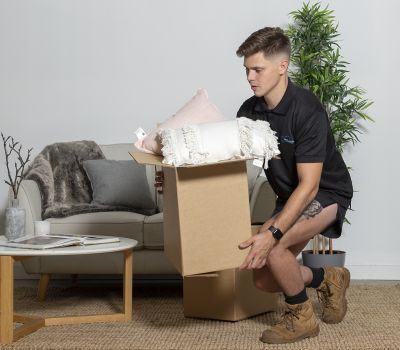 Secure Packing and Removalists in Melbourne