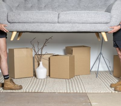Professional Movers in Melbourne
