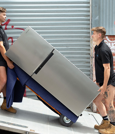 Secure Household Removalists Melbourne