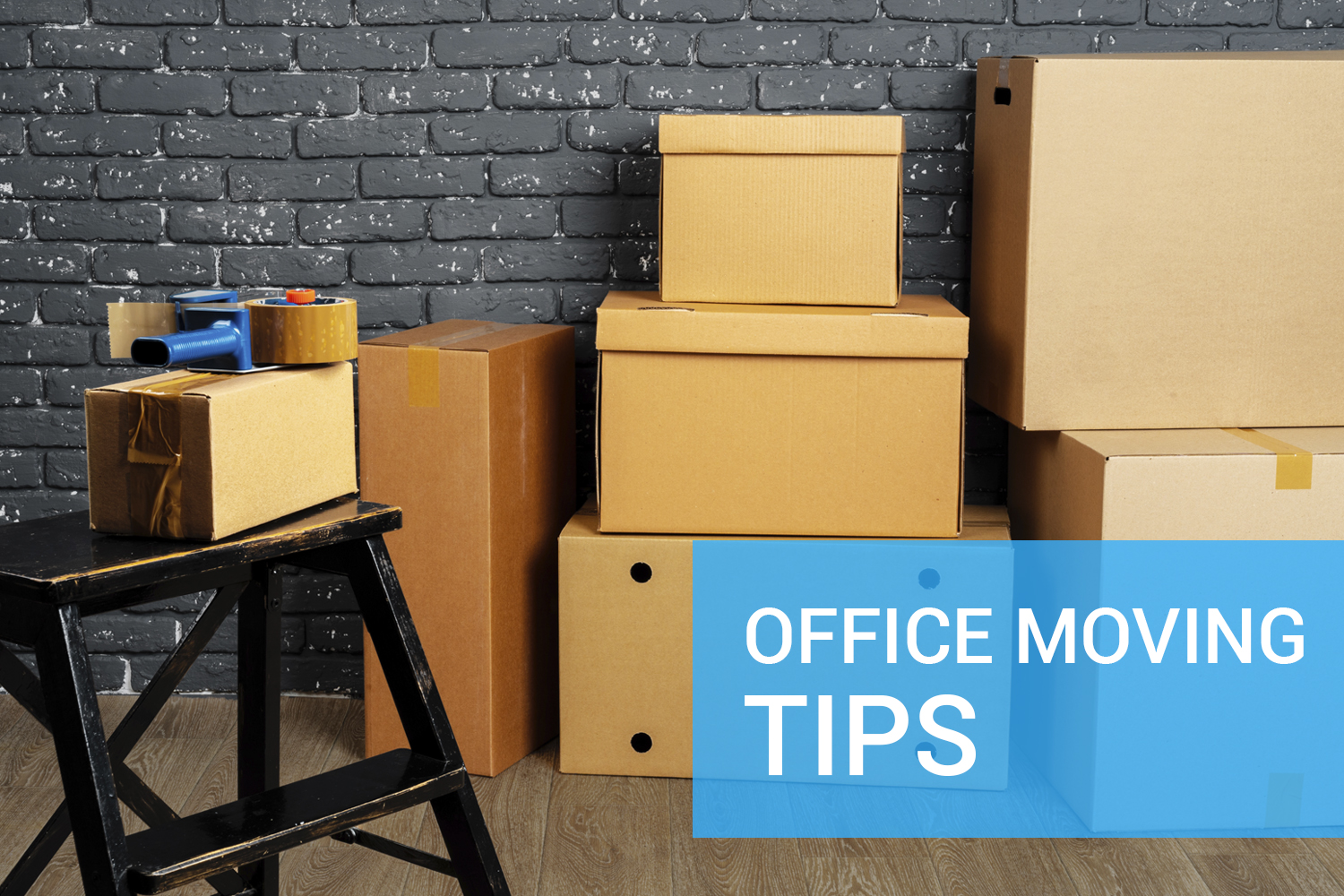 Office Moving Tips to Follow for Your Commercial Relocation