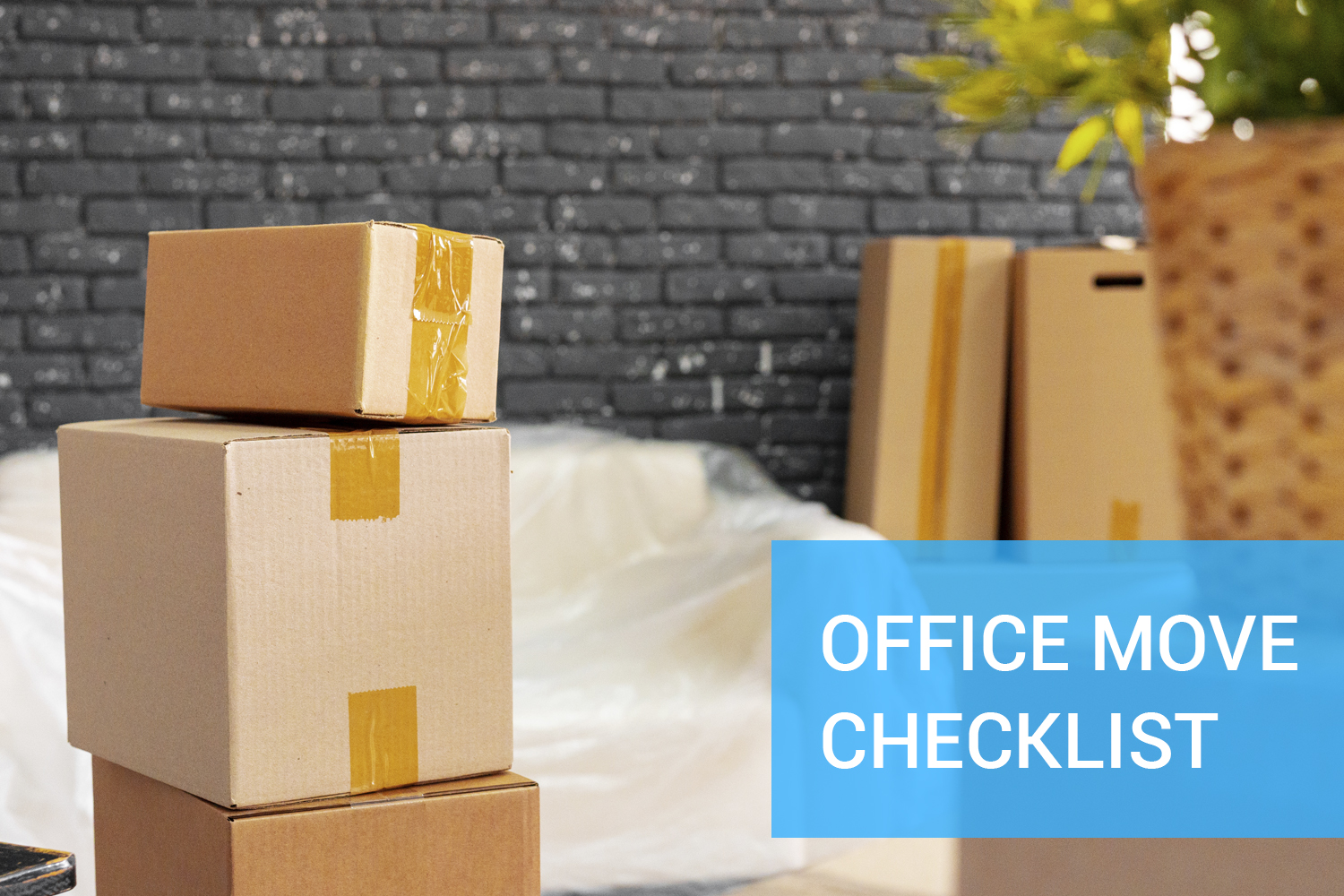 Office Move Checklist: Moving Office Tips for Employees