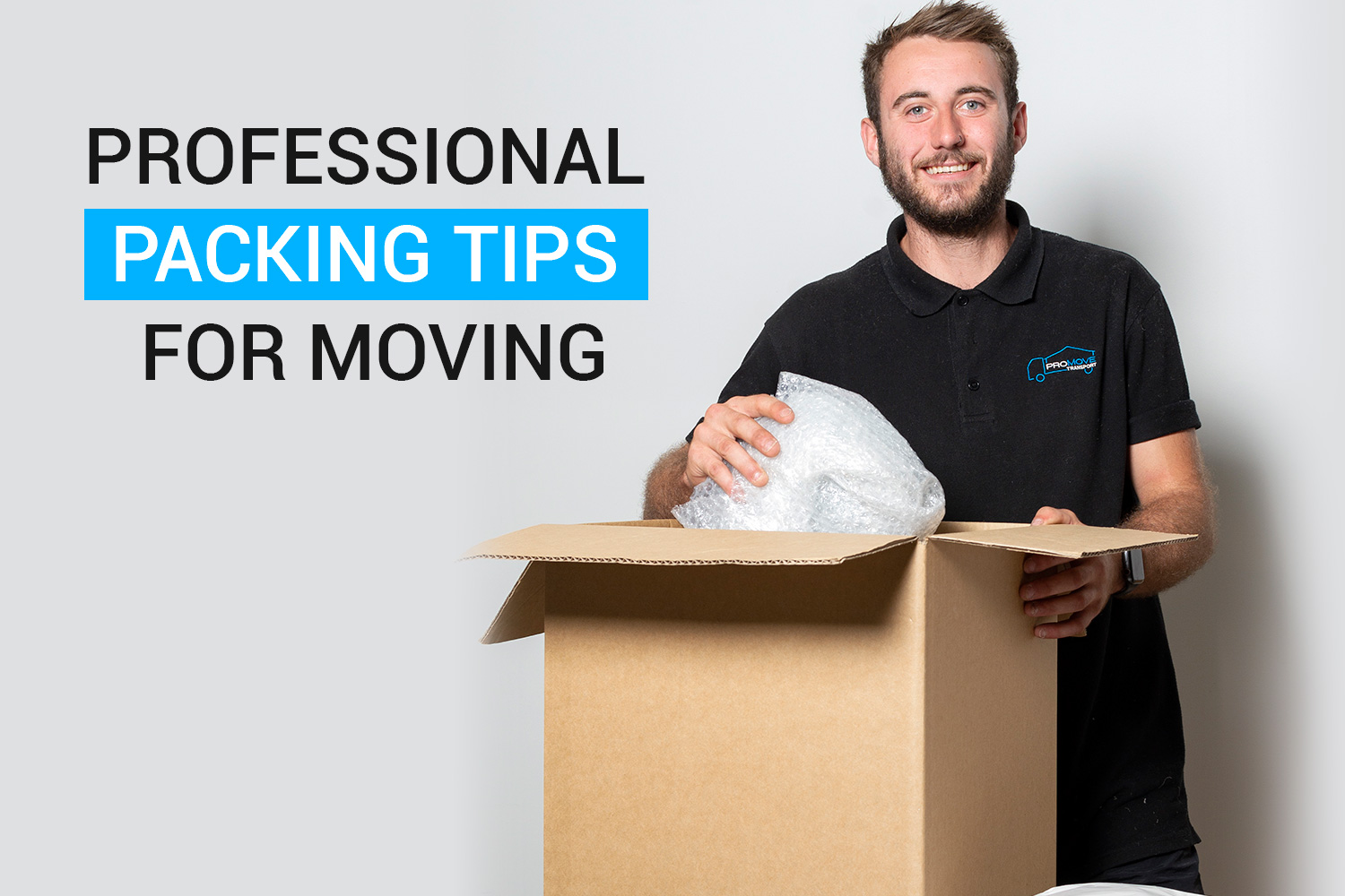 Professional Packing Tips for Moving: How to Pack Kitchen Items Like a Pro